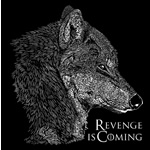Wolf Revenge is Coming