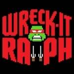 Wreck It Raph