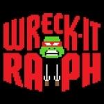 Wreck It Raph
