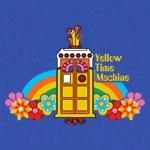 Yellow Time Machine