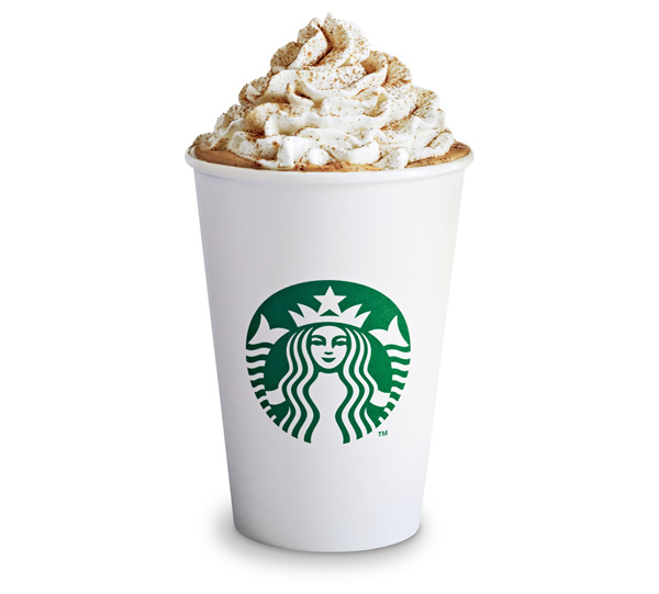 ... Has Sold 200 Million Pumpkin Spice Latte Drinks in the Past Decade