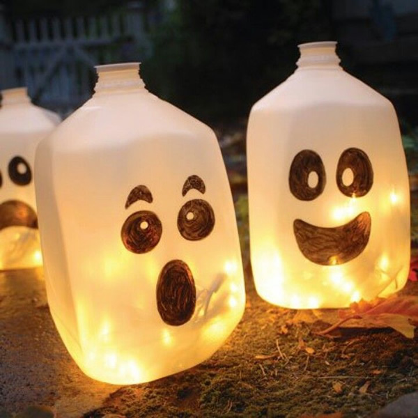 8 easy last minute halloween decorations neatorama