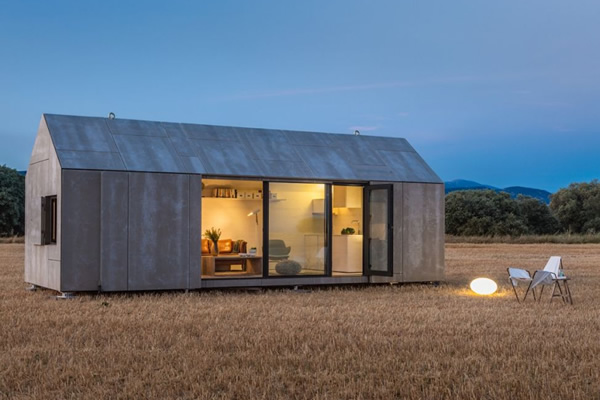 little concrete house on the prairie neatorama