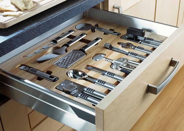 8 Smart And Stylish Kitchen Storage Systems Neatorama