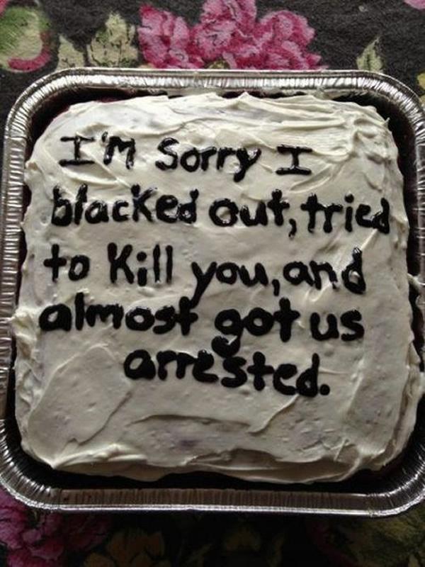Walmart refused to make my birthday cake AR15COM