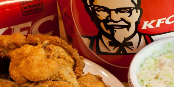 "The Colonel's Nephew ""Accidentally"" Revealed KFC's Secret Recipe"