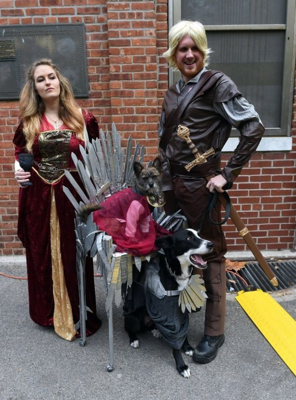 A Game Of Thrones Family Sc 1 St Neatorama
