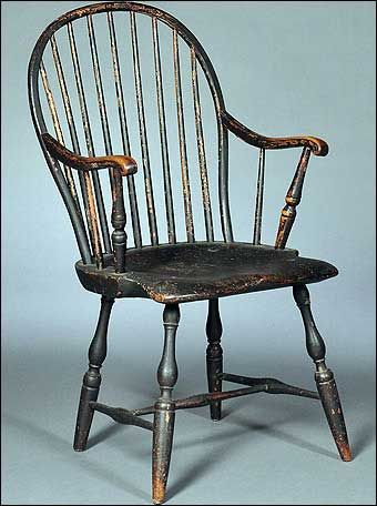 & Is Your Antique Windsor Chair a Fake? - Neatorama