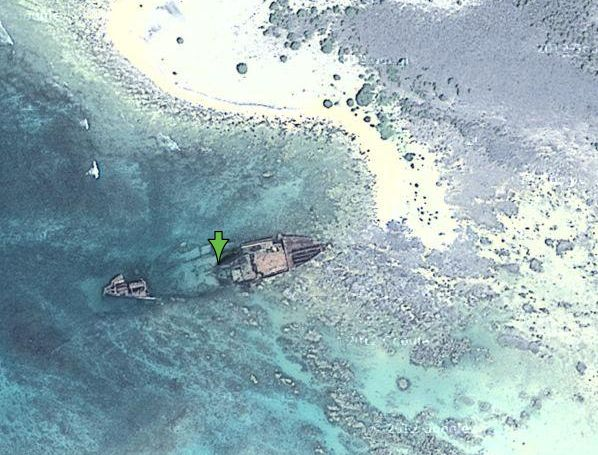 The Forbidden Island Neatorama