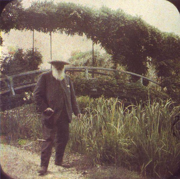 Monet: A Brilliant Perspective