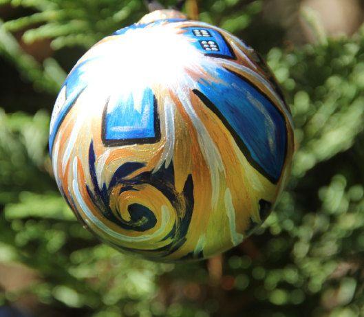 Geek Christmas Ornaments.10 Great Geek Christmas Ornaments Neatorama