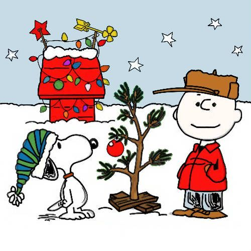 a charlie brown christmas neatorama - Charlie Browns Christmas