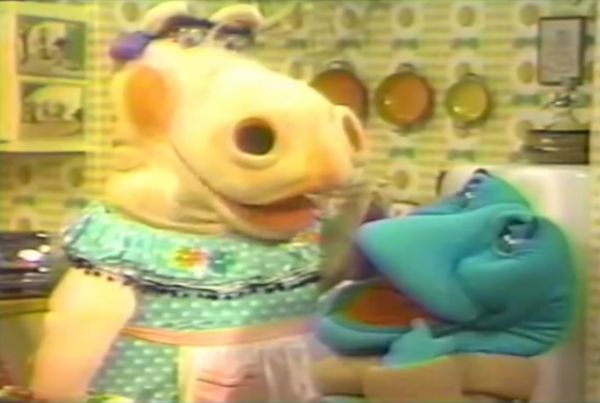 Forgotten Children's TV Shows That Will Give You Nightmares - Neatorama