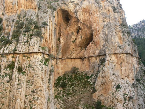 Caminito del Rey: The Most Dangerous Pathway in the World?