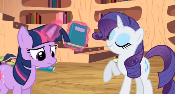 Rarity reference interview