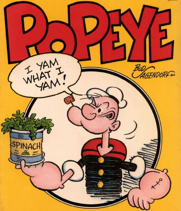 Popeye Cartoon vidéo de sexe maman enseigner pipe