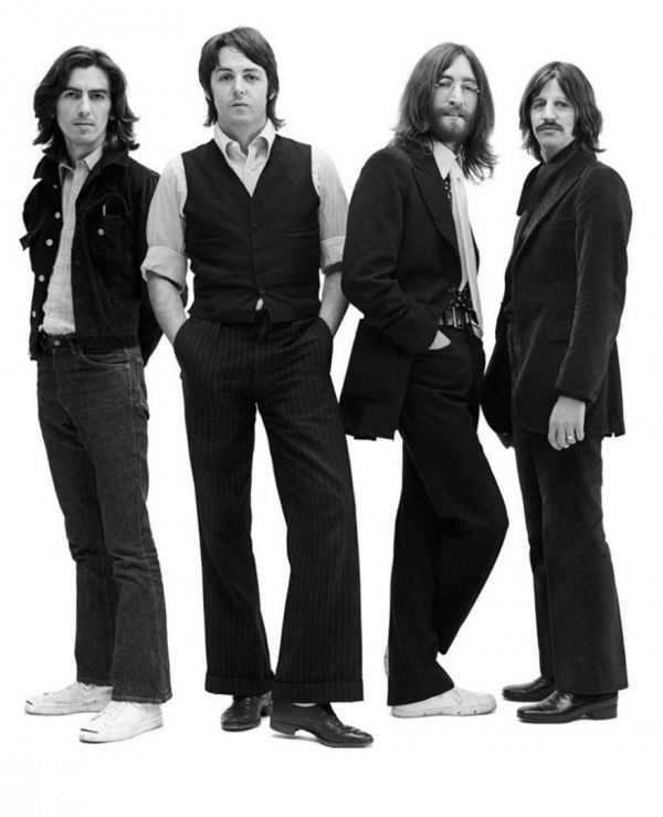 10 Facts You (Probably) Didn't Know About the Beatles