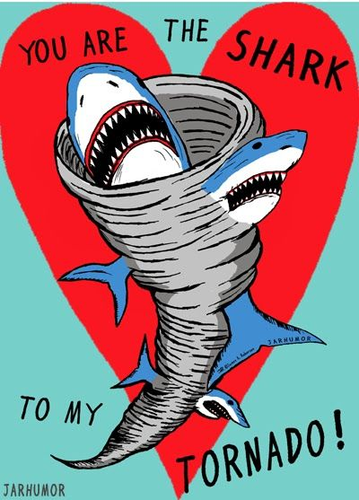 James Roberson S Horror Themed Valentine S Day Cards Neatorama