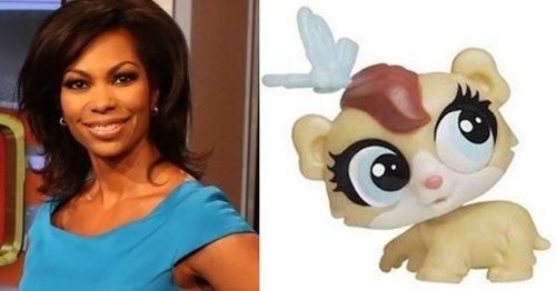 Fox News Host Is Suing Hasbro For Naming A Toy Hamster After Her