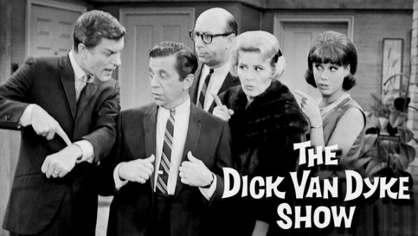 Good information brand that sponsored dick van dyke