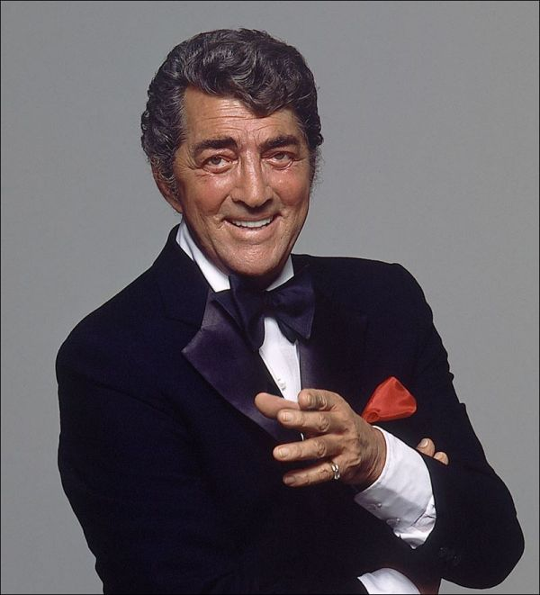 12 things you might not know about dean martin neatorama
