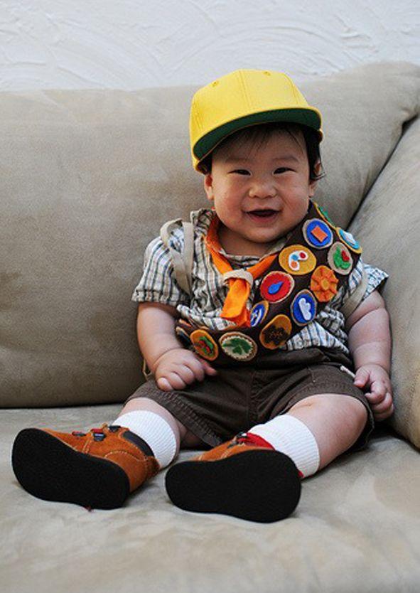 16 super easy kids halloween costumes you can diy neatorama solutioingenieria Gallery
