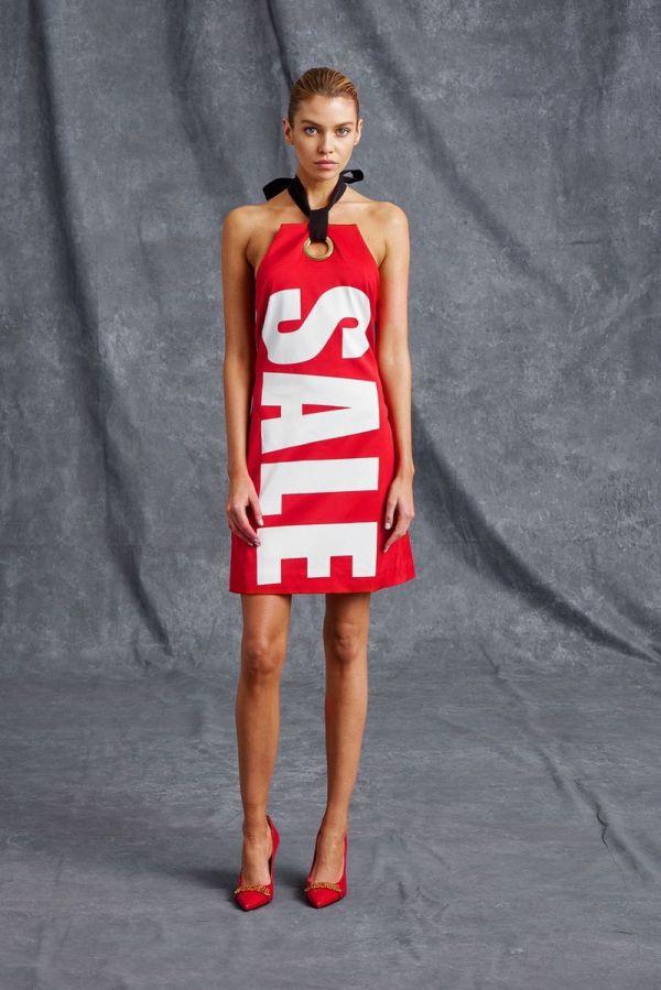 31c8041c69 Sale Tag Dress - Neatorama