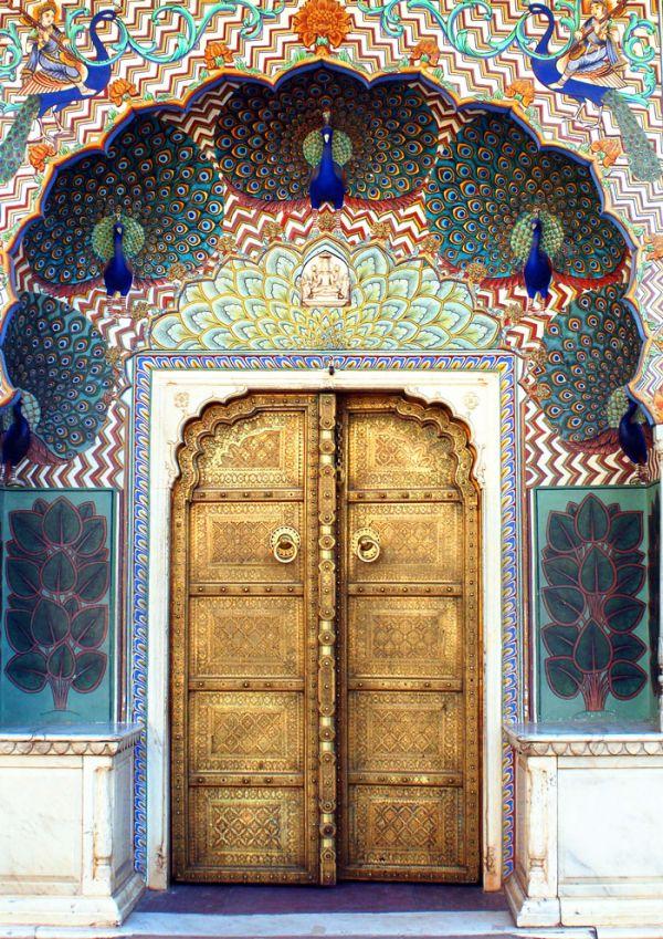 & Beautiful Doors from Around the World - Neatorama