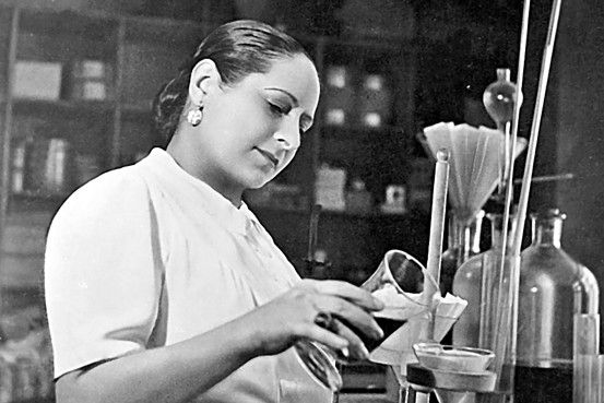 Image result for image helena rubinstein