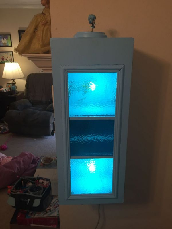 i made this macross ii lamp rh neatorama com Circuit Board Bulbs Electric Circuit Board