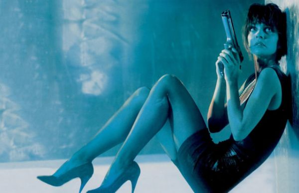 10 Things You Didn't Know about La Femme Nikita - Neatorama