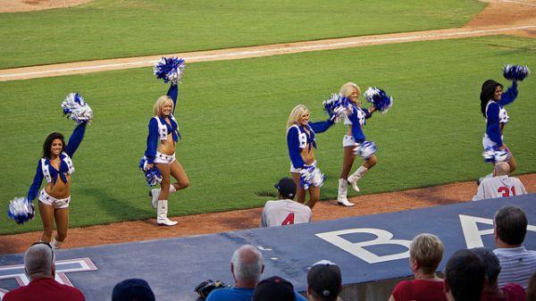 The Dallas Cowboys Cheerleaders Neatorama