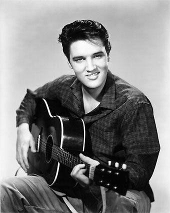 Who Inspired Elvis Presley S Haircut Neatorama