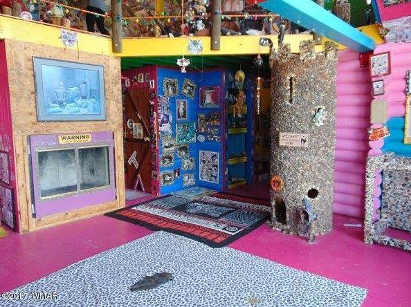 1497390390-1.jpg & Crazy Cat Lady House for Sale - Neatorama