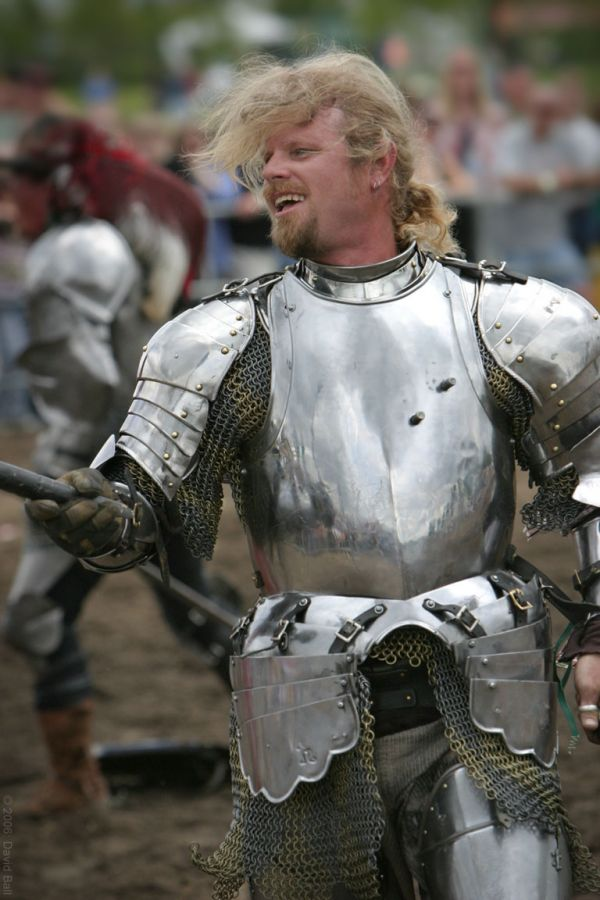 Its Still Illegal To Wear A Suit Of Armor Inside The British
