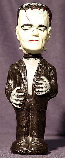 Frankenstein Soaky (1963)