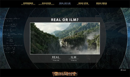 Real or ILM?