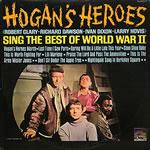 Hogan heroes vinyl cover