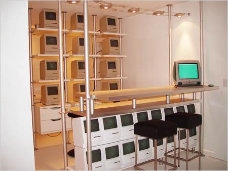 the mac bar
