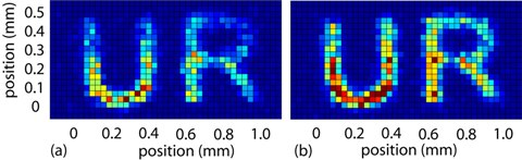 Before and After Image on a Photon