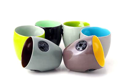 Snap Cups