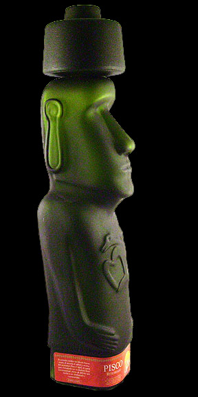 tiki bottle