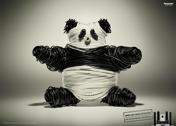 Cable Panda