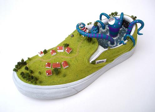 Jethro Haynes Shoe