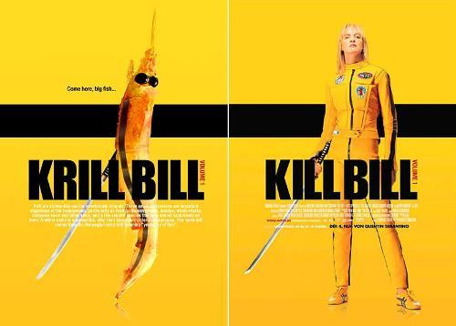 Krill Bill