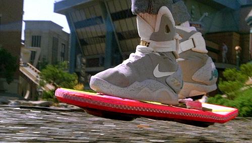 Levitation Skateboard