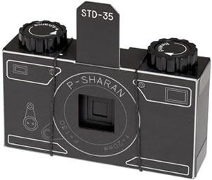 Pinhole Camera Kit