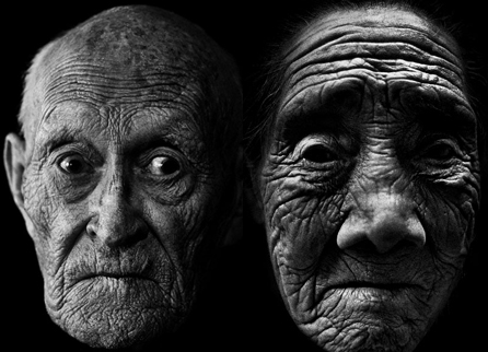 Living in Three Centuries: The Face of Age is