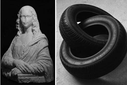 The Amazing Sculptures Of Fabio Viale Neatorama