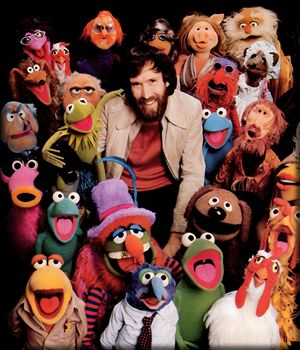 Tales from The Muppet Show - Neatorama